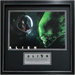 Alien Montage