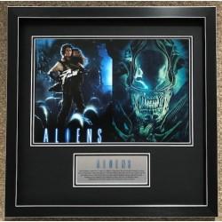 Aliens Montage