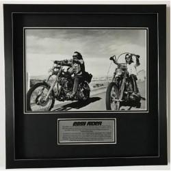 Easy Rider Montage 1