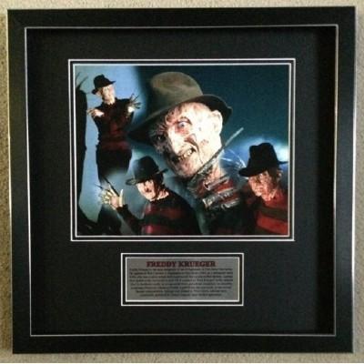 Freddy Krueger Montage (A Nightmare on Elm Street)