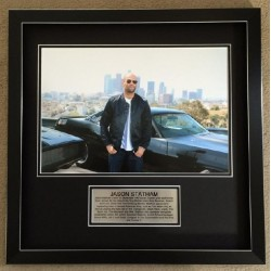 Jason Statham Montage (The Fast and the Furious)
