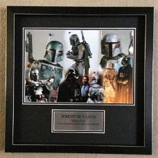 Boba Fett Montage (Star Wars)