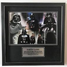 Darth Vader Montage (Star Wars)