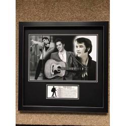 Elvis Presley Montage 2