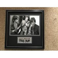 Paul Weller Montage (The Jam) - 1