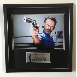 Andrew Lincoln Montage (The Walking Dead) - 2