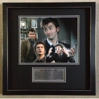 David Tennant Montage (Doctor Who)