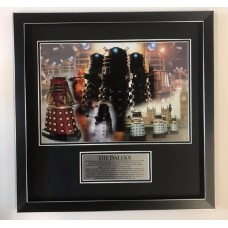 The Daleks Montage (Doctor Who)