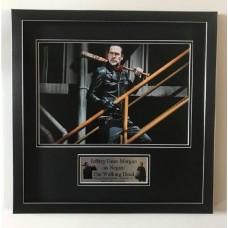 Jeffrey Dean Morgan Montage (The Walking Dead)