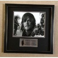 Norman Reedus Montage (The Walking Dead) - 1