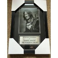Norman Reedus Montage (The Walking Dead) - 2
