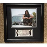 Norman Reedus Montage (The Walking Dead) - 3