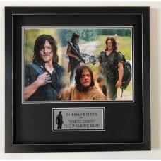 Norman Reedus Montage (The Walking Dead) - 5