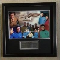 Star Trek Montage