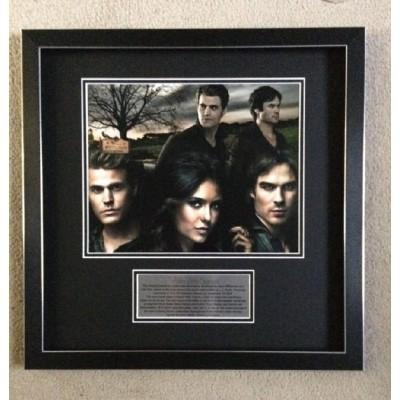 The Vampire Diaries Montage 1