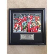 Liverpool Legends Montage - 2