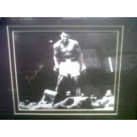 Muhammad Ali autograph 1