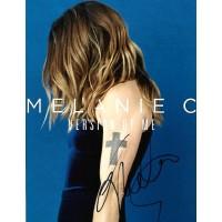 Melanie C autograph 5 (Spice Girls)