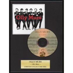 Olly Murs - Olly Murs