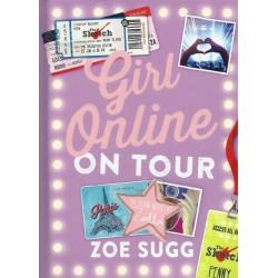 Zoe Sugg Signed Book (Zoella - Girl Online)