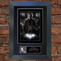 Gary Oldman Pre-Printed Autograph (The Dark Knight Rises)