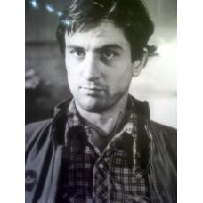 Robert DeNiro autograph