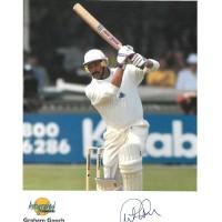Graham Gooch autograph 3