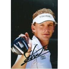 Joost Luiten autograph