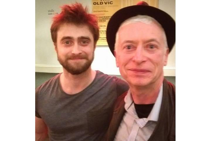 Daniel Radcliffe Harry Potter